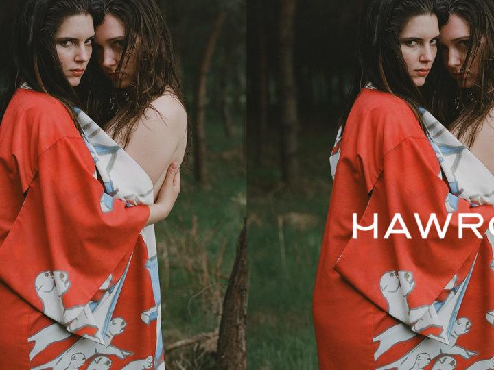 HAWROT x WALISZEWSKA