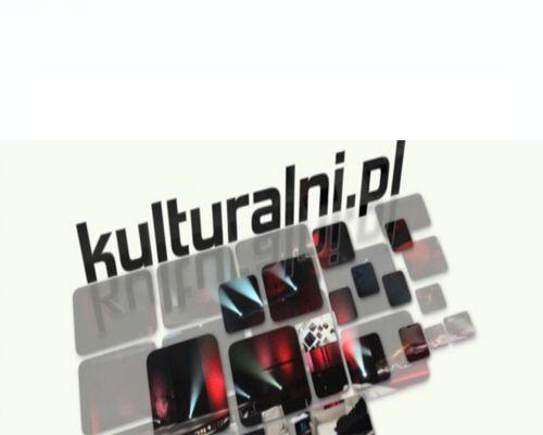 Joanna Hawrot w programie Kulturalni.pl dla TVP Polonia