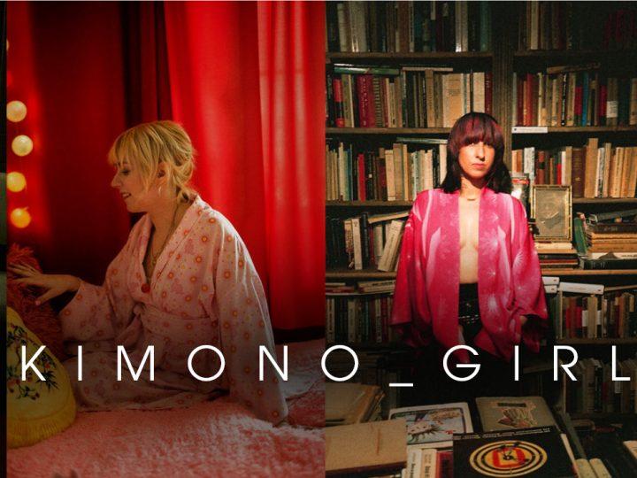 Nowa kampania #KIMONO_GIRLS – Ambasadorki Kultury Rozkoszy