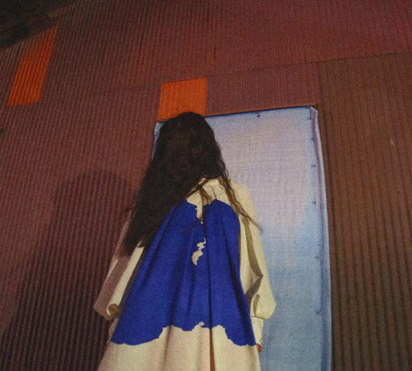 Sesja zdjęciowa z Japonii HAWROT x Angelika Markul