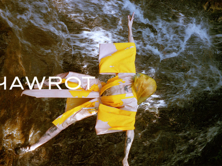 Wywiad z projektantką Joanną Hawrot i artystką Angeliką Markul | Fashionpost.pl